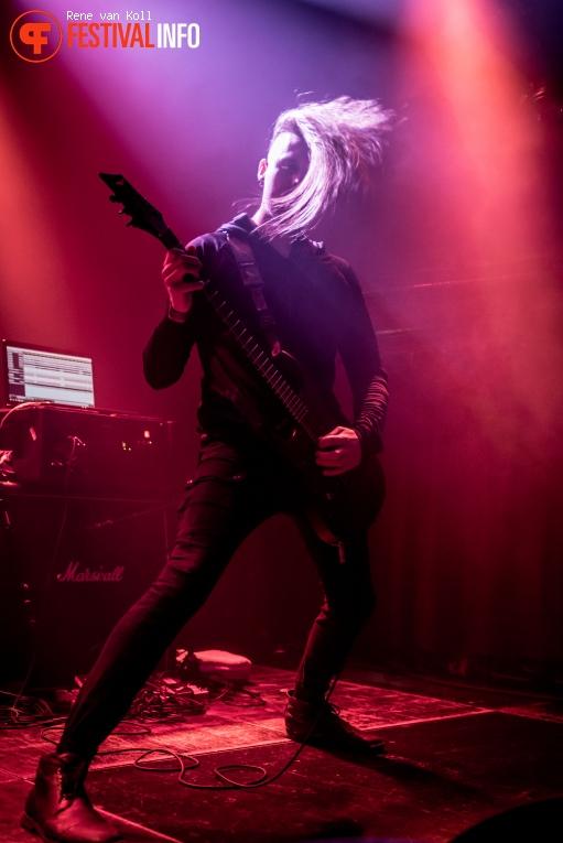 Humanity's Last Breath op Amsterdam Metal Fest foto