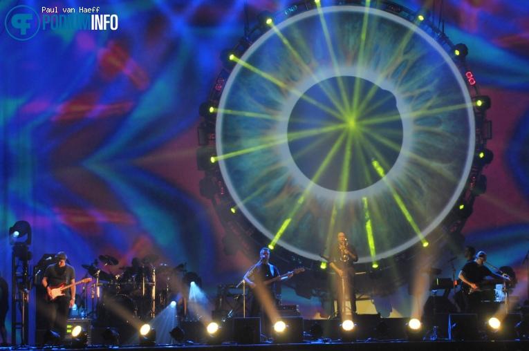 Foto Brit Floyd op Brit Floyd - 28/10 - Heineken Music Hall
