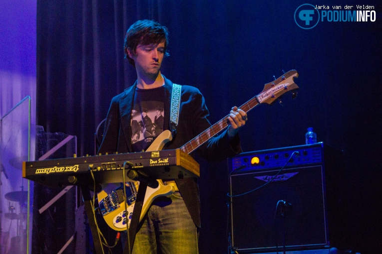 Foto DadaWaves op Echo & The Bunnymen - 06/11 - Effenaar