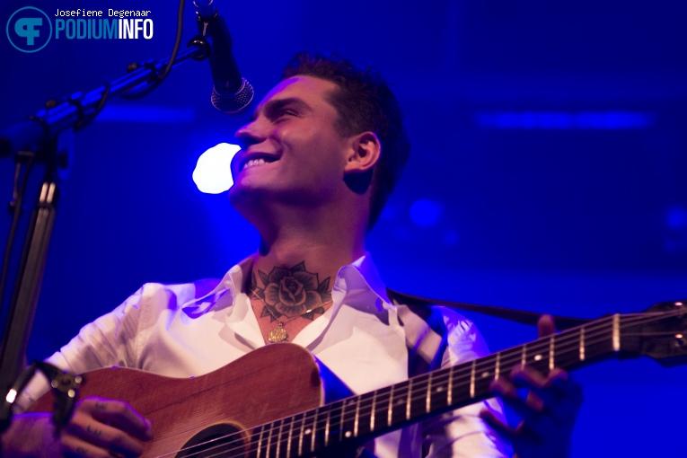 Douwe Bob op Douwe Bob - 12/11 - Paradiso foto