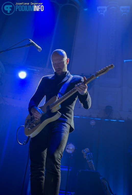 Foto Douwe Bob op Douwe Bob - 12/11 - Paradiso