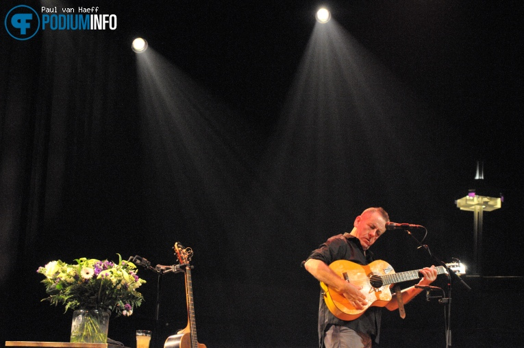 Foto Luka Bloom op Luka Bloom - 30/11 - TivoliVredenburg