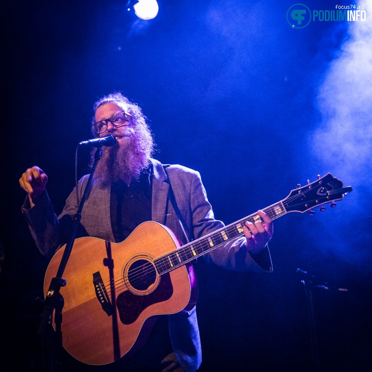 Foto Ben Caplan and The Casual Smokers op Ben Caplan and the casual smokers -03/11 - Metropool Hengelo