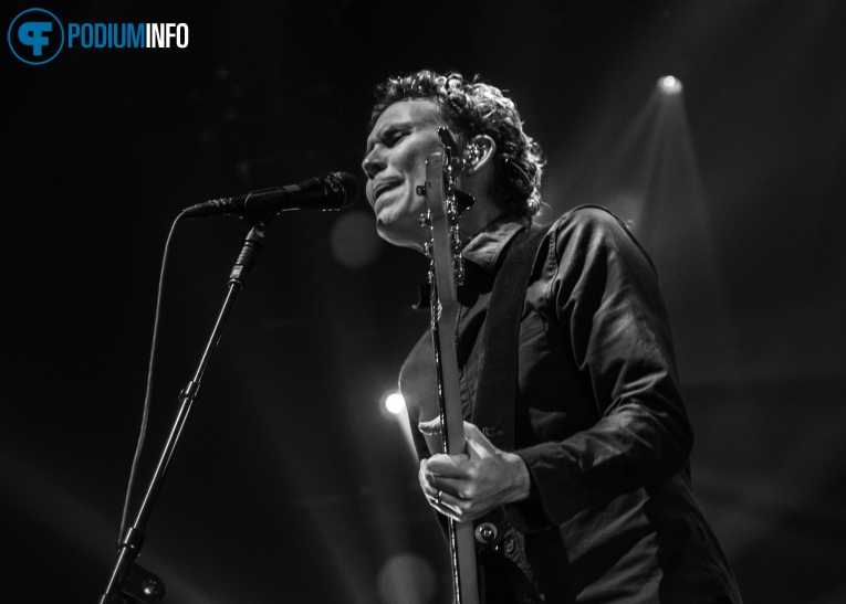The Lumineers op The Lumineers - 7/11 - HMH foto