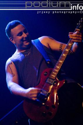 Foto Wisdom In Chains op Sick of it All - 16/9 - Melkweg