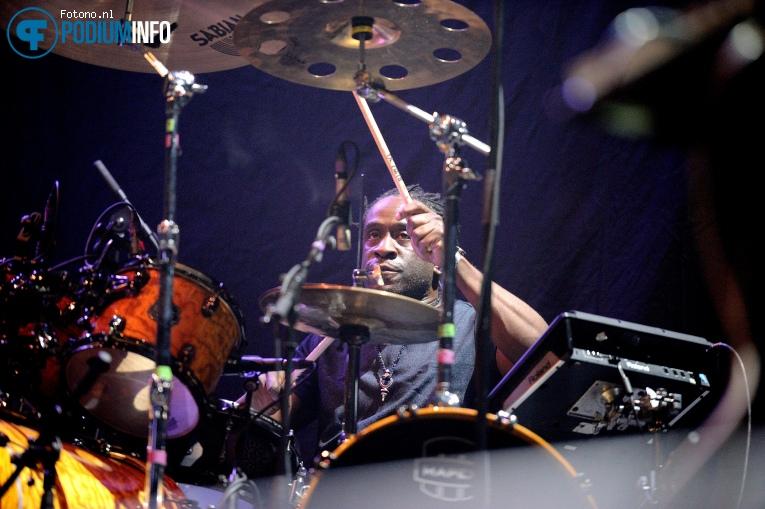 Foto Living Colour op Alter Bridge - 10/11 - Heineken Music Hall