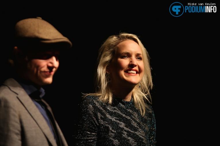 Foto Leonie Meijer op Leonie Meijer - 02/12 - Stadstheater De Bond