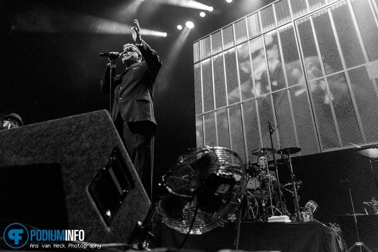 Madness op Madness - 6/12 - 013 foto