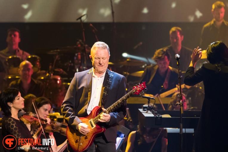 Foto John Miles op Night Of The Proms - 19/11 - Ahoy