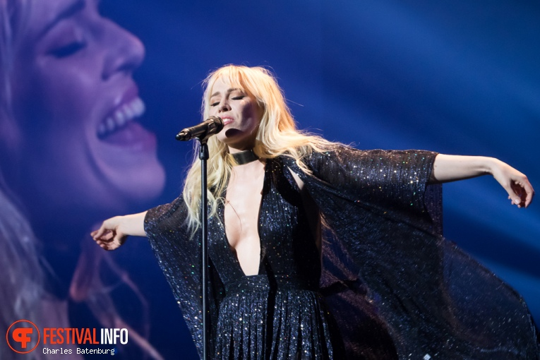 Foto Natasha Bedingfield op Night Of The Proms - 19/11 - Ahoy