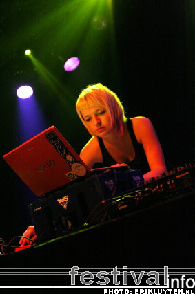 Syntheme op ZXZW 2007 foto