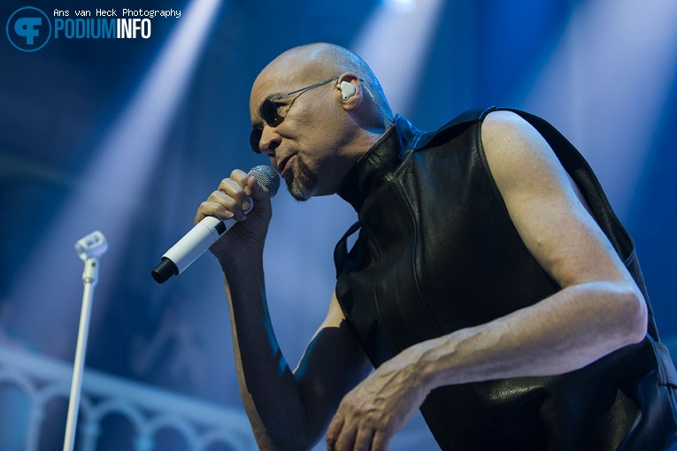Foto The Human League op The Human League - 18/11 - Paradiso