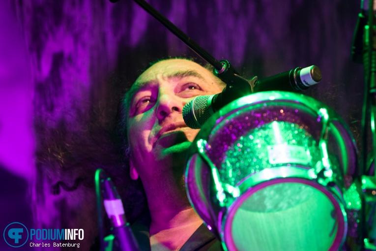 Foto UB40 op UB40 - 21/11 - Paradiso