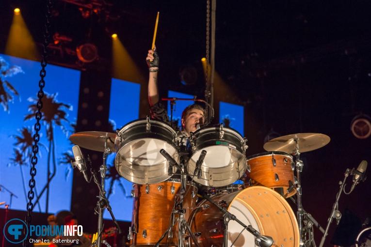 Foto Waylon op Top 1000 allertijden in concert - Ahoy