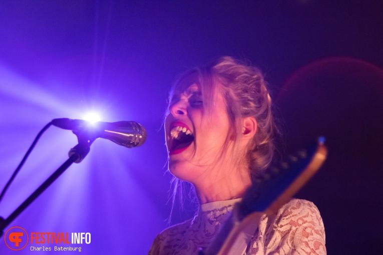 Foto Sue the Night op Songbird Festival - Zaterdag
