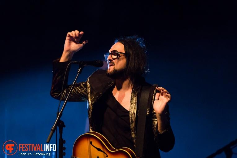 Foto Blaudzun op Songbird Festival 2016 - Zondag