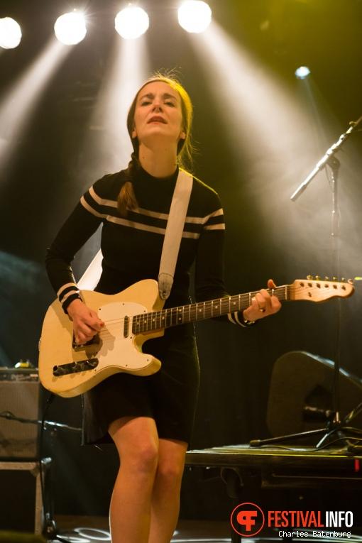 Margaret Glaspy op Songbird Festival 2016 - Zondag foto