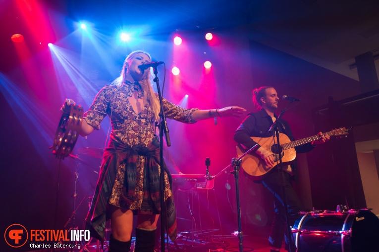 Smith & Tell op Songbird Festival 2016 - Zondag foto