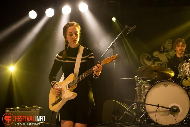Foto Margaret Glaspy op Songbird Festival 2016 - Zondag