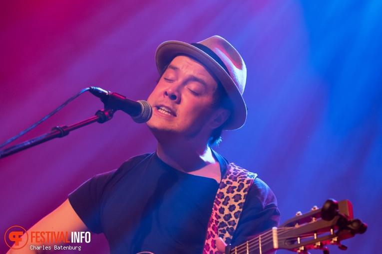 Foto Jon Kenzie op Songbird Festival 2016 - Zondag