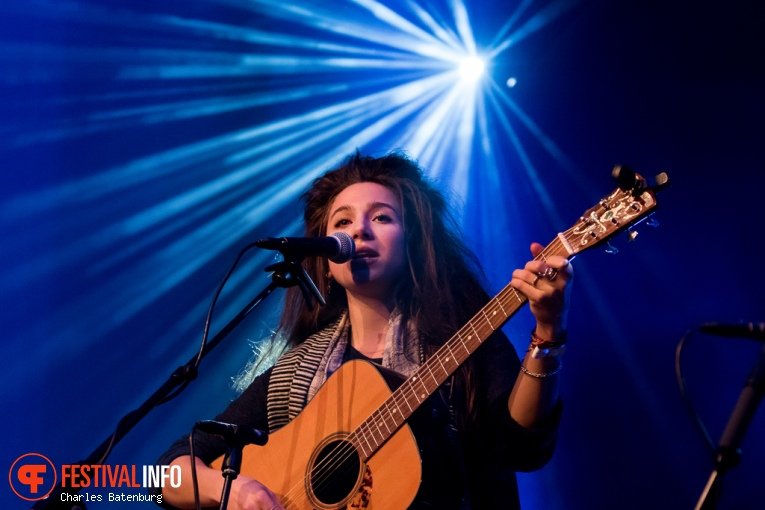 Foto All the King's Daughters op Songbird Festival 2016 - Zondag