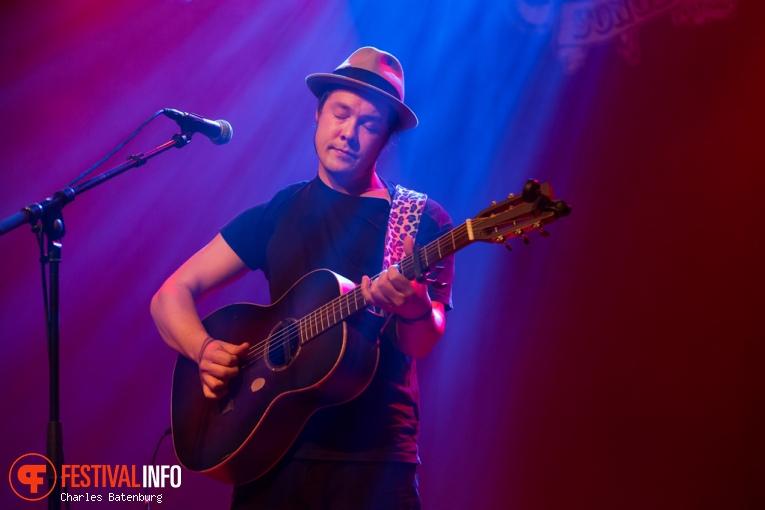 Jon Kenzie op Songbird Festival 2016 - Zondag foto