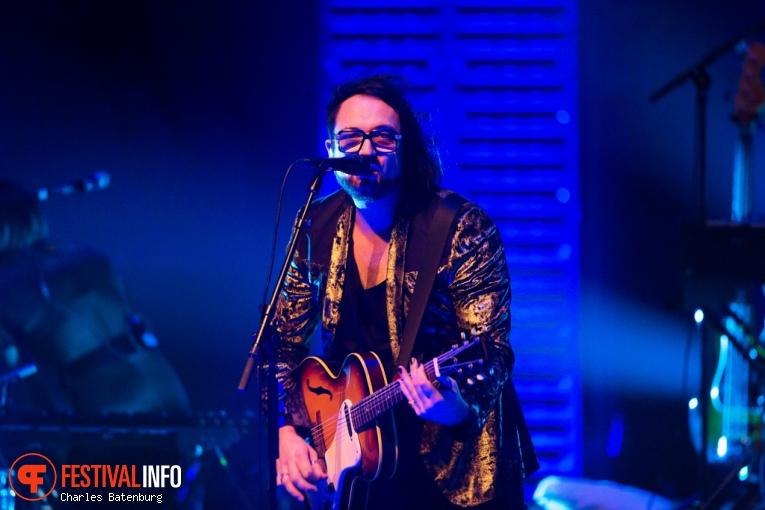 Blaudzun op Songbird Festival 2016 - Zondag foto