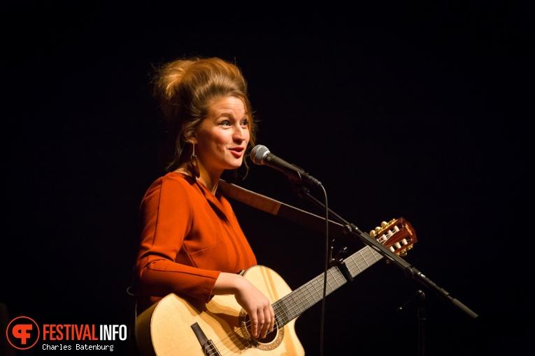 Selah Sue op Songbird Festival 2016 - Zondag foto