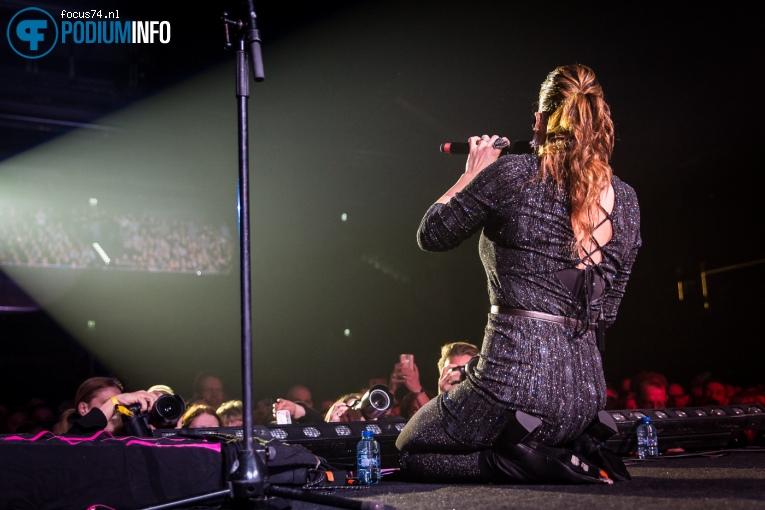Foto Beth Hart op Beth Hart - 26/11 - Heineken Music Hall