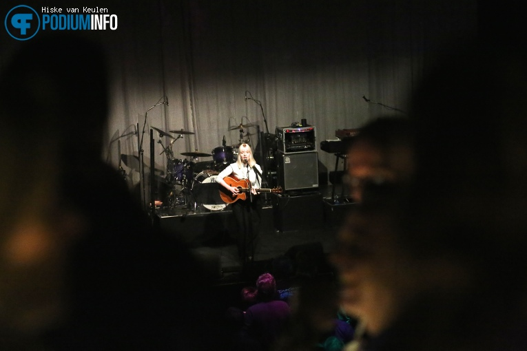 Foto Tenfold op De Dijk - 8/12 - Atak
