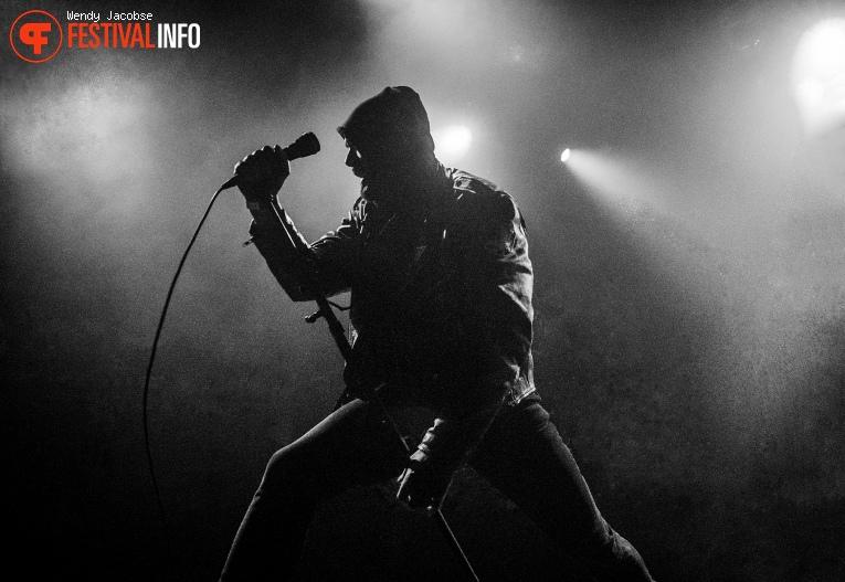 Wederganger op Eindhoven Metal Meeting 2016 foto