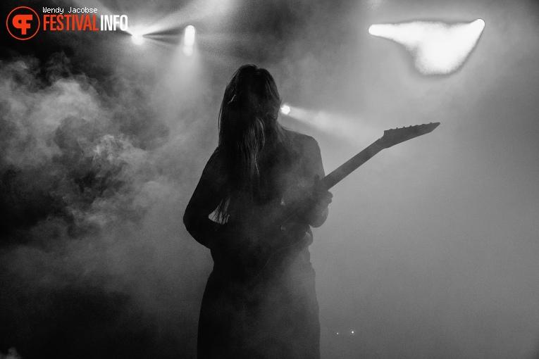 Schammasch op Eindhoven Metal Meeting 2016 foto