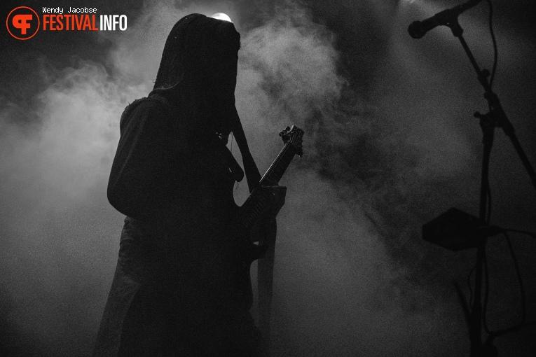 Foto Schammasch op Eindhoven Metal Meeting 2016
