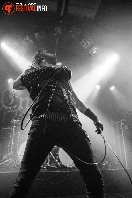 Endstille op Eindhoven Metal Meeting 2016 foto