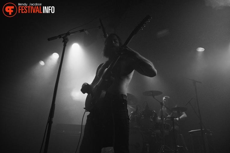 Eindhoven Metal Meeting 2016 foto