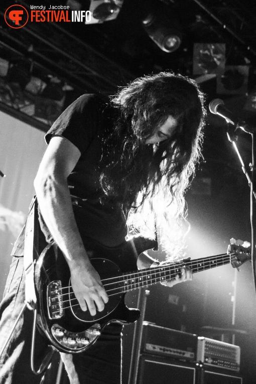 Emptiness op Eindhoven Metal Meeting 2016 foto