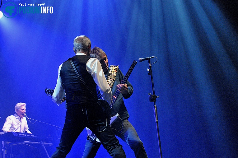 Status Quo op Status Quo - 2/12 - Heineken Music Hall foto
