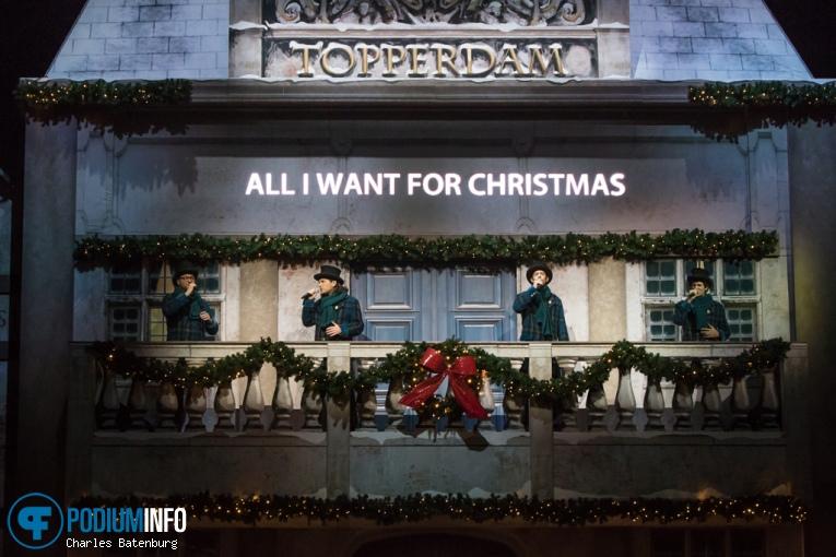 De Toppers op Toppers - 10/12 - Ahoy foto