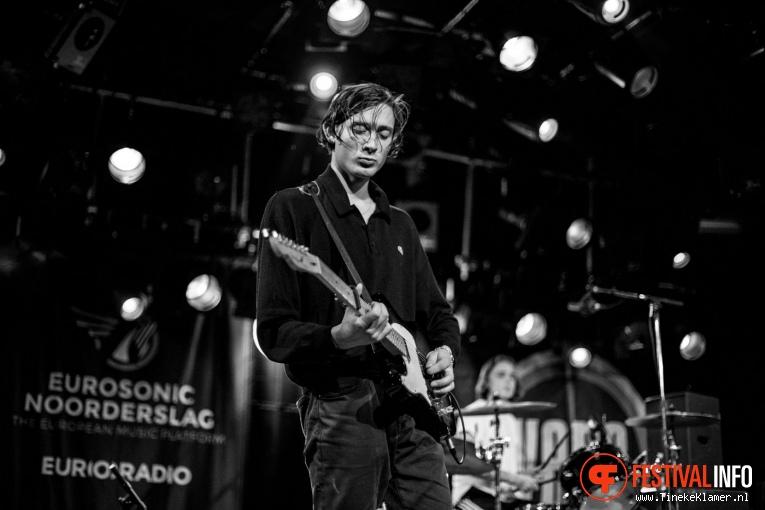Foto Communions op Eurosonic Noorderslag 2017 - Woensdag