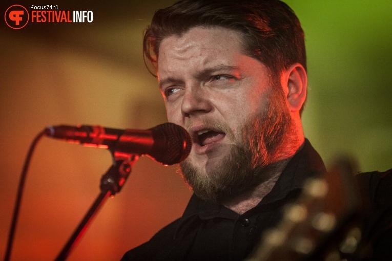 Foto The Eskies op Eurosonic Noorderslag 2017 - Vrijdag