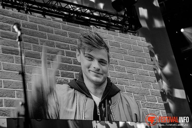 Eurosonic Noorderslag 2017 - Zaterdag foto
