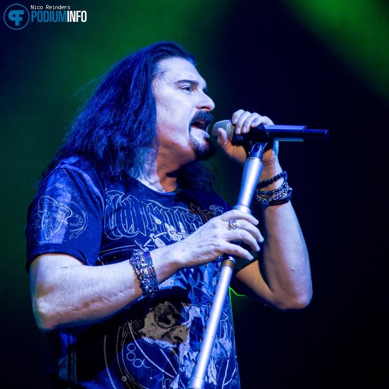 Dream Theater op Dream Theater - 08/02 - 013 foto