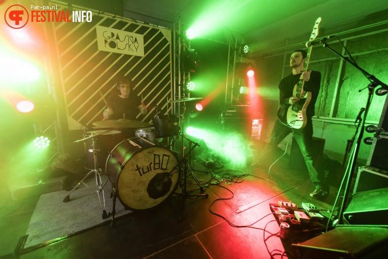 BARTEK op Grasnapolsky 2017 - Zaterdag foto