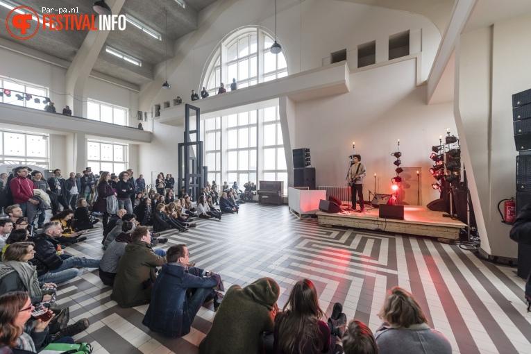 Tamino op Grasnapolsky 2017 - Zaterdag foto