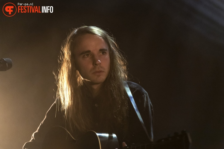 Foto Andy Shauf op Grasnapolsky 2017 - Zondag