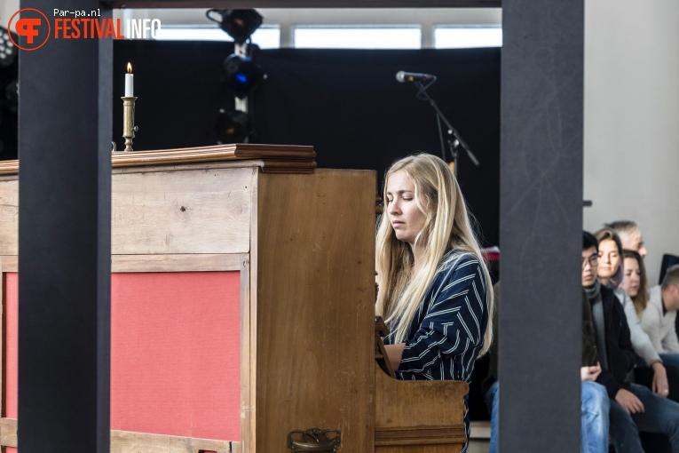 Annelie de Vries op Grasnapolsky 2017 - Zondag foto