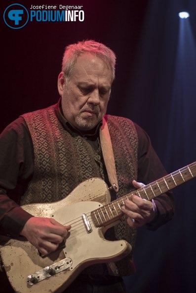 Foto JW Roy op JW Roy & Band - 18/02 - De Helling