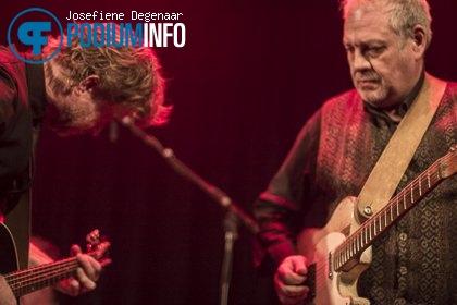 JW Roy op JW Roy & Band - 18/02 - De Helling foto