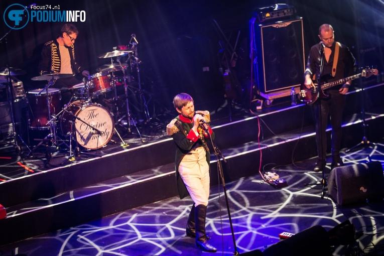 The Divine Comedy op The Divine Comedy - 19/02 - Paradiso foto