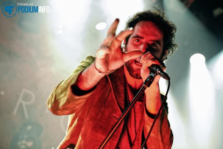 Navarone op Navarone - 10/03 - Patronaat foto